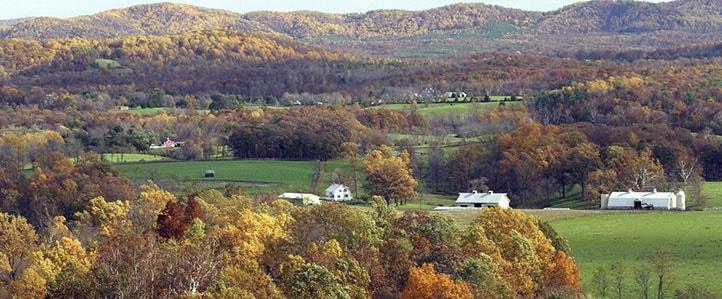 Harrisonburg Virginia