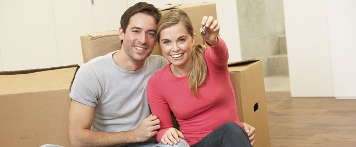 Moving into your Harrisonburg Apartment