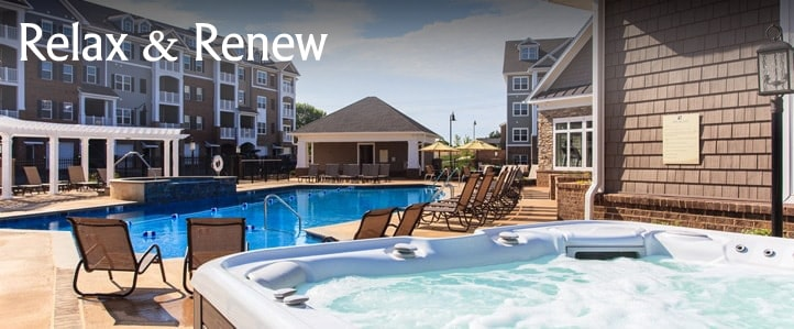 Apartments in Harrisonburg, VA | Reserve at Stone Port