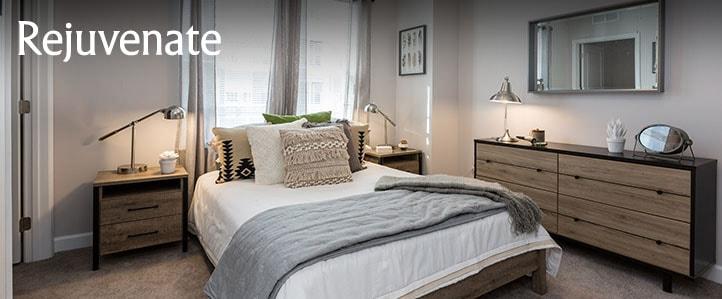 One Bedroom apartment in Harrisonburg