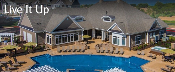 Apartments in Harrisonburg for Rent with Pool