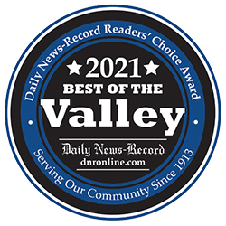 Daily News Record – Best of the Valley – Best Apartments