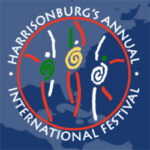 23rd Annual Harrisonburg International Festival
