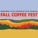 Fall Coffee Fest 2020