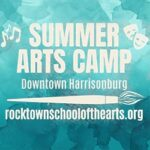 Summer Arts Day Camps