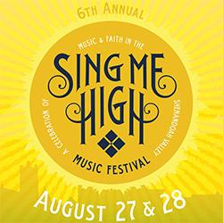Sing Me High