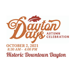 Dayton Days Autumn Celebration