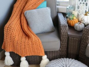 Decorate Your Harrisonburg Apartment for Fall