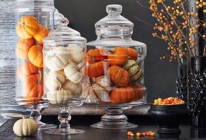 Fall Decorations for your Harrisonburg Apartment