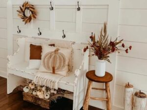 Decorating Trends for Fall