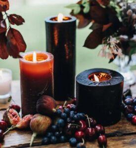 Autumn Decorations for Your Harrisonburg Apartment