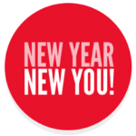 New Year – New You!