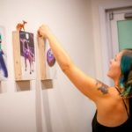 From Every Angle: Harrisonburg's Thriving Art Scene