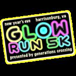 NYE Glow Run