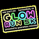 New Year's Eve Glow Run 5K