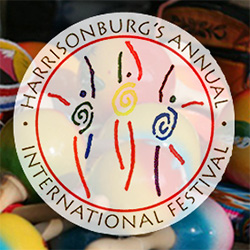 Harrisonburg International Festival