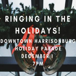 Harrisonburg Christmas Parade 2019 Harrisonburg Holiday Parade | Reserve at Stone Port