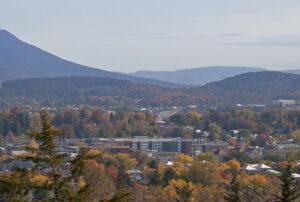 "Reasons to Live in ""The Burg"": Why We Love Harrisonburg"