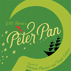"Valley Playhouse Presents: ""Peter Pan"""