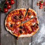 Bella Luna Wood Fired Pizza
