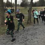 Shamrock 5K Trail Run