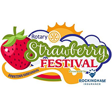 Rotary Strawberry Festival
