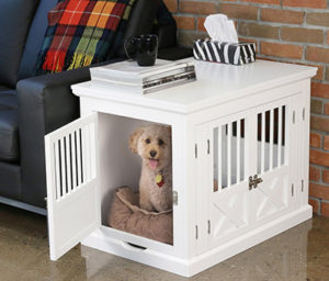 """Decorating the """"Pooch Perfect"""" Apartment"""