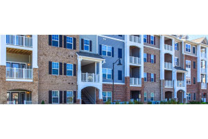 Apartments in Harrisonburg va