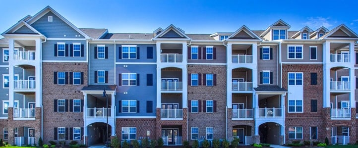 Apartments in Harrisonburg for rent