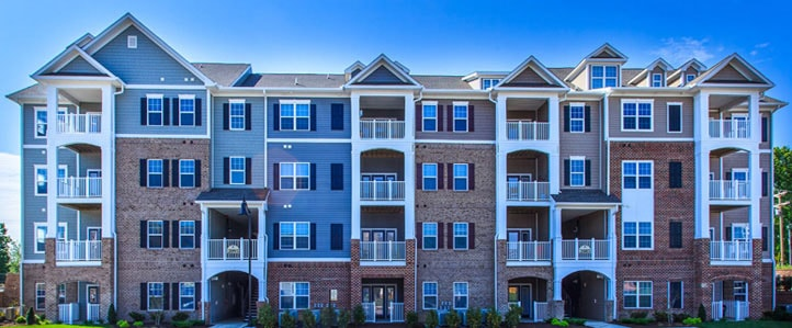 Harrisonburg Apartments for Rent