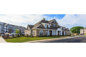 Reserve at Stone Port Apartments in Harrisonburg