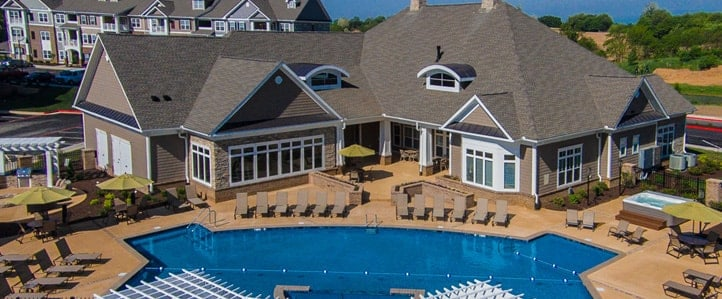 Harrisonburg Va Apartments Reserve at Stone Port