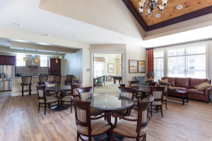 Luxury Apartment Community in Harrisonburg
