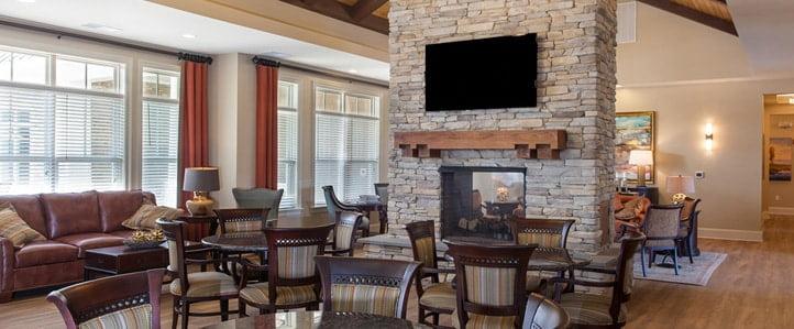 Luxury Harrisonburg Apartments for Rent