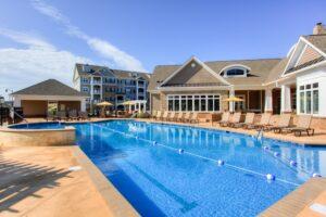 Reserve at Stone Port Apartments for rent Harrisonburg