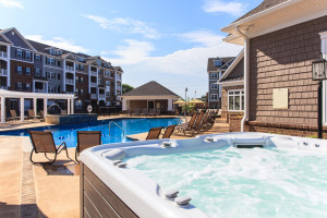 Reserve at Stone Port Harrisonburg Luxury Apartments