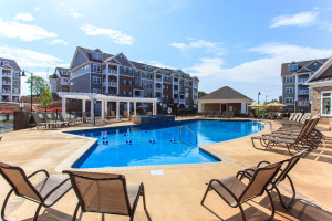 Reserve at Stone Port Apartments in Harrisonburg va