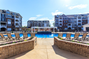 Reserve at Stone Port Harrisonburg Apartments
