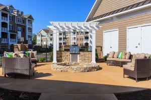 Reserve at Stone Port Luxury Apartments in Harrisonburg
