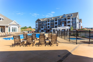 Harrisonburg va Luxury Apartments for rent